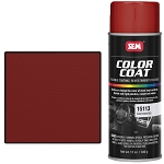 SEM Vinyl Coat™ Firethorn Red